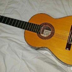 Instrumentos musicales: GUITARRA ROMANZA AÑOS 70. Lote 128565531