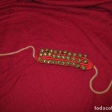 Instrumentos musicales: ANTIGUO INSTRUMENTO PERCUSION. Lote 129300559