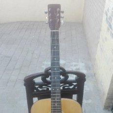 Instrumentos musicales: GUITARRA ANTIGUA RONDO GUITARS BY KLIRA. Lote 129324783
