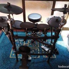 Instrumentos musicales: SE VENDE MPS 600 MILLENIUM EN BUEN ESTADO. Lote 129347551