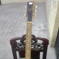 Instrumentos musicales: GUITARRA ANTIGUA HOLANDESA.KEYLWERLH.. Lote 129386643