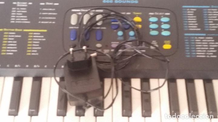 Instrumentos musicales: PIANO DE MUSICA MUY BUENO FONCIONA PERFECTAMENTE SELADO FARSISA - Foto 14 - 129392583