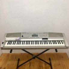 Instrumentos musicales: TECLADO YAMAHA DGX 300 PORTABLE GRAND. Lote 129587715