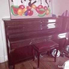 Instrumentos musicales: PIANO. Lote 130859520
