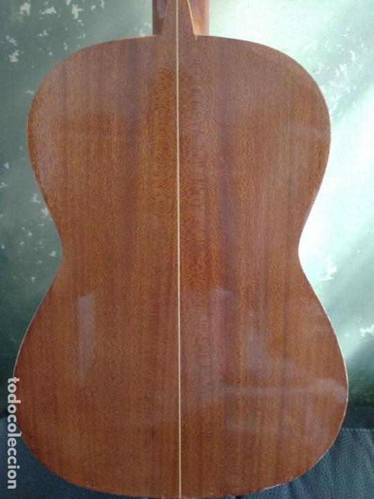 Instrumentos musicales: Guitarra Prudencio Sáez Valencia - Foto 11 - 131100652