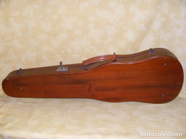 Instrumentos musicales: VIOLIN MANSUY - Foto 11 - 131192264