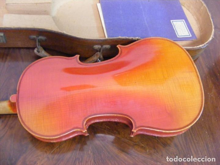 Instrumentos musicales: VIOLIN MANSUY - Foto 14 - 131192264