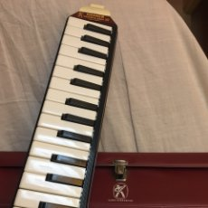 Instrumentos musicales: HOHNER MELÓDICA PIANO 27. Lote 131940863