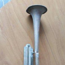 Instrumentos musicales: TROMPETA COUESNON & CIE 1921 PARIS. Lote 132212981