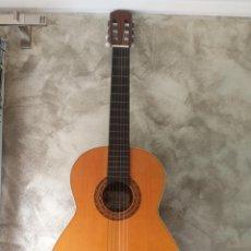 Instrumentos musicales: GUITARRA CLÁSICA PRUDENCIO SAEZ. Lote 132801618