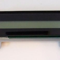 Instrumentos musicales: PANTALLA PARA SINTETIZADOR ROLAND XP-50. Lote 155292572