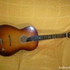 Instrumentos musicales: ANTIQUÍSIMO PARLOR VOSS . Lote 133660882