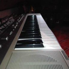 Instrumentos musicales: ÓRGANO YAMAHA PS35. Lote 133780030