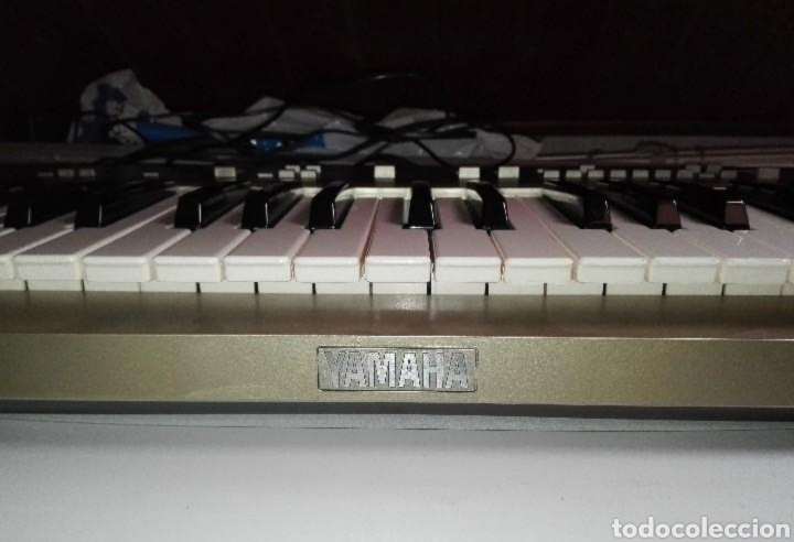 Instrumentos musicales: Órgano Yamaha PS35 (Recoger en tienda) - Foto 3 - 133780030