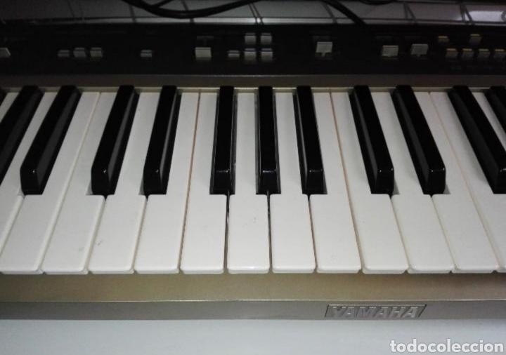 Instrumentos musicales: Órgano Yamaha PS35 (Recoger en tienda) - Foto 4 - 133780030