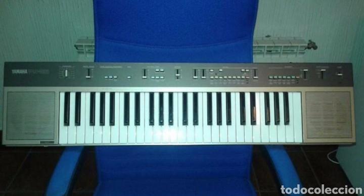 Instrumentos musicales: Órgano Yamaha PS35 (Recoger en tienda) - Foto 5 - 133780030