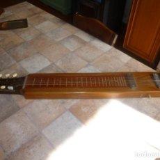 Instrumentos musicales: ANTIGUA GUITARRA SLIDE ALEMANA. Lote 134532954