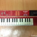 Instrumentos musicales: PIANO CASIO PT32. Lote 134873821