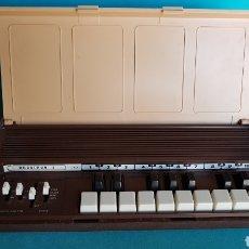 Instrumentos musicales: ORGATRON I BY GTR AÑOS 70 FUNCIONANDO RARÍSIMO. Lote 135362377