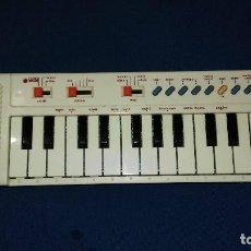 Instrumentos musicales: CASIO PT-10.. Lote 135776918