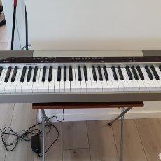 Instrumentos musicales: PIANO CASIO PRIVIA PX 110. Lote 135911075