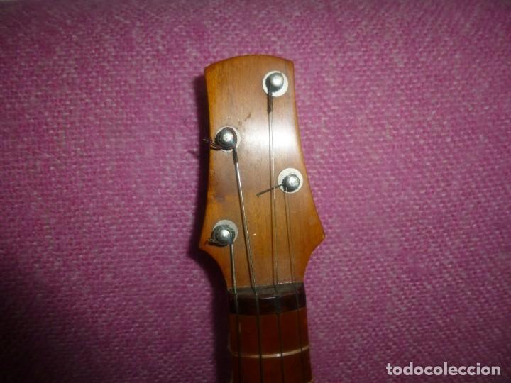 Instrumentos musicales: Fidel alemán,viola da gamba - Foto 4 - 136108282