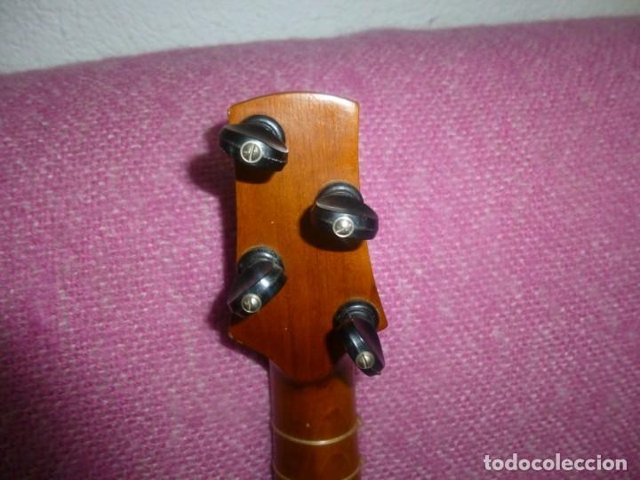 Instrumentos musicales: Fidel alemán,viola da gamba - Foto 5 - 136108282