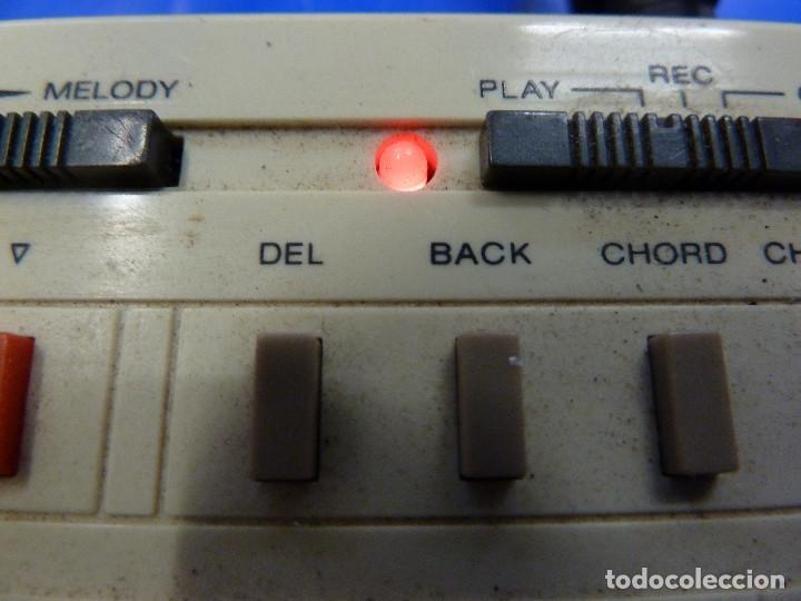 TECLADO CASIO PT-20 (Música - Instrumentos Musicales - Teclados Eléctricos y Digitales)