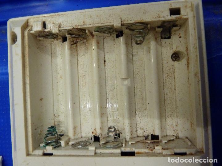 Instrumentos musicales: TECLADO CASIO PT-20 - Foto 7 - 136813166