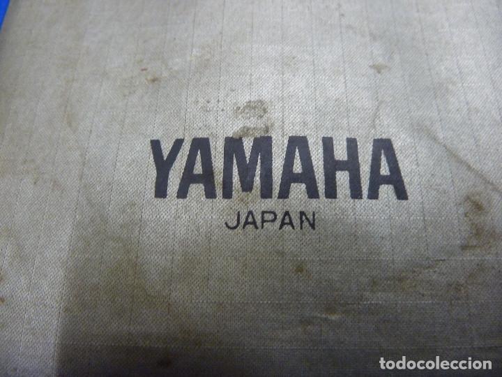 Instrumentos musicales: TECLADO YAMAHA HANDYSOUND HS-500 - Foto 2 - 136816078