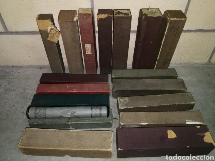 Instrumentos musicales: Rodillos para Pianola - Foto 2 - 136977902