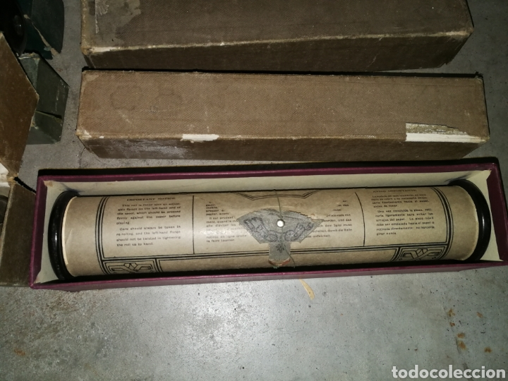 Instrumentos musicales: Rodillos para Pianola - Foto 5 - 136977902