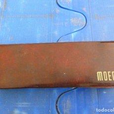 Instrumentos musicales: FLAUTA MOECK 121 ESCOLAR. Lote 137119870