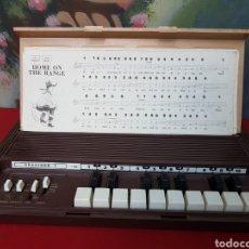 Instrumentos Musicais: ORGATRON. Lote 137150684