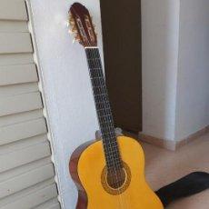 Instrumentos musicales: GUITARRA ESPAÑOLA. Lote 137643538
