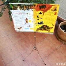 Instrumentos musicales: ATRIL AÑOS 60. Lote 138533074