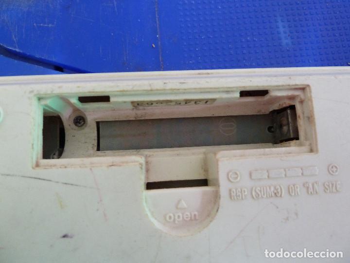 Instrumentos musicales: TECLADO CASIO PT-10 - Foto 4 - 138612514