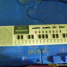 Instrumentos musicales: TECLADO CASIO VL-TONE VL-1. Lote 138613346