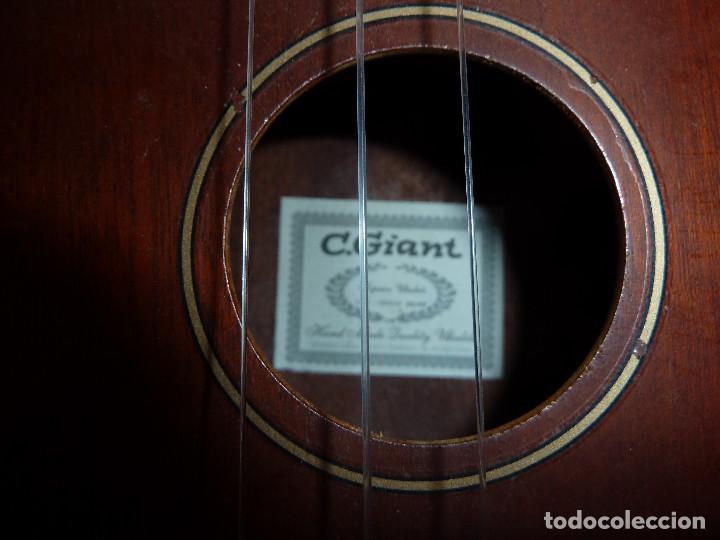 Instrumentos musicales: UKULELE - UKELELE - C. GIANT - Foto 14 - 217713471