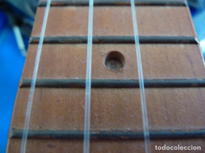Instrumentos musicales: UKULELE - UKELELE - C. GIANT - Foto 2 - 217713471