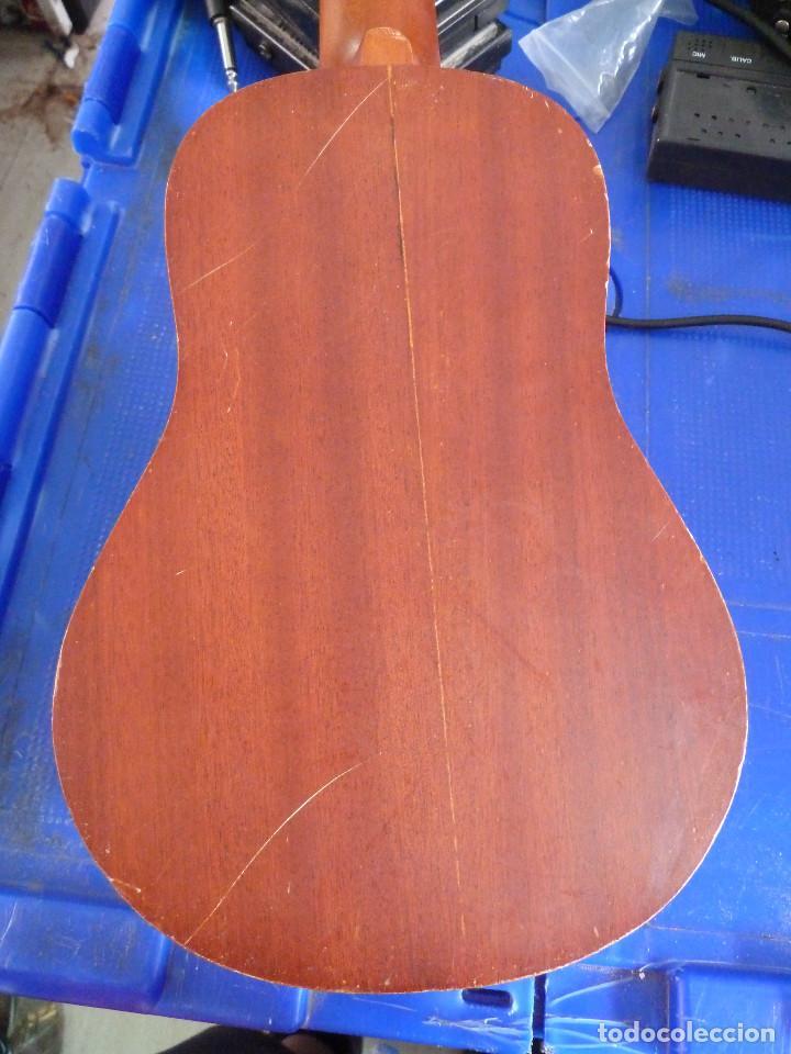 Instrumentos musicales: UKULELE - UKELELE - C. GIANT - Foto 5 - 217713471