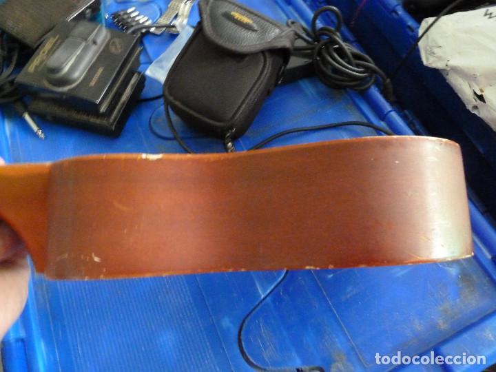 Instrumentos musicales: UKULELE - UKELELE - C. GIANT - Foto 9 - 217713471