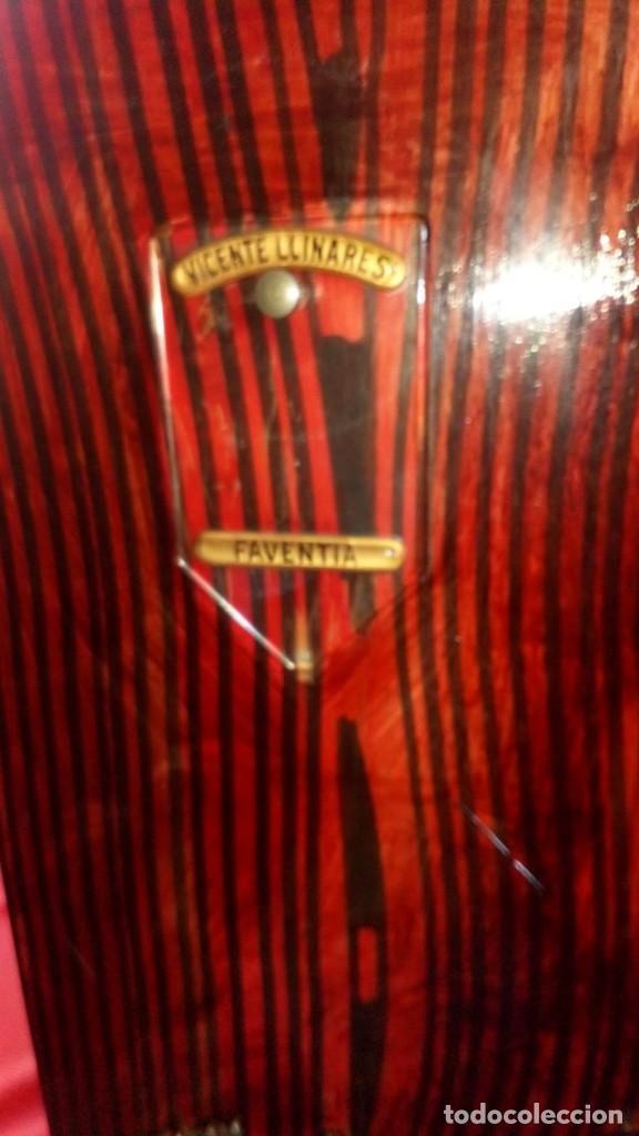 Instrumentos musicales: ORGANILLO MADRILEÑO FAVENTIA ORGANILLO DE VICENTE LLINARES FAVENTIA - Foto 11 - 138832690