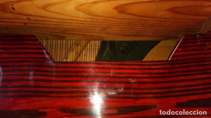 Instrumentos musicales: ORGANILLO MADRILEÑO FAVENTIA ORGANILLO DE VICENTE LLINARES FAVENTIA - Foto 15 - 138832690