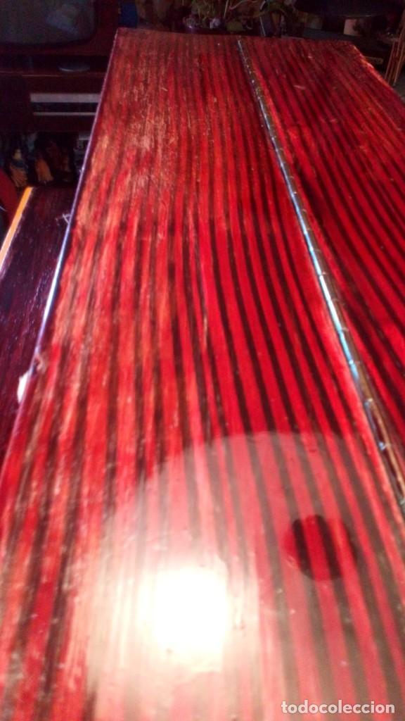 Instrumentos musicales: ORGANILLO MADRILEÑO FAVENTIA ORGANILLO DE VICENTE LLINARES FAVENTIA - Foto 25 - 138832690