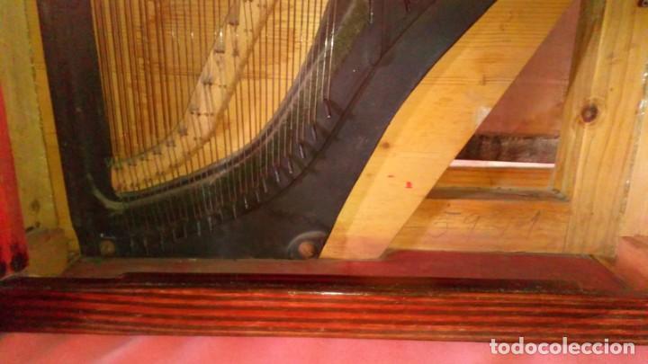 Instrumentos musicales: ORGANILLO MADRILEÑO FAVENTIA ORGANILLO DE VICENTE LLINARES FAVENTIA - Foto 26 - 138832690
