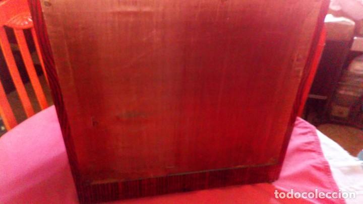 Instrumentos musicales: ORGANILLO MADRILEÑO FAVENTIA ORGANILLO DE VICENTE LLINARES FAVENTIA - Foto 34 - 138832690