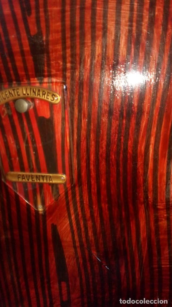 Instrumentos musicales: ORGANILLO MADRILEÑO FAVENTIA ORGANILLO DE VICENTE LLINARES FAVENTIA - Foto 38 - 138832690
