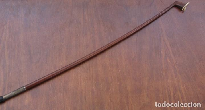 Instrumentos musicales: ARCO DE VIOLONCHELO AMY FRANCE - Foto 2 - 138933114