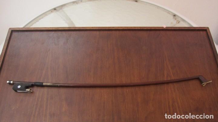 Instrumentos musicales: ARCO DE VIOLONCHELO AMY FRANCE - Foto 5 - 138933114
